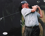 Fred Couples Signed 8 x 10 Photo JSA