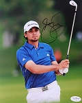Jason Day Signed 8 x 10 Photo JSA
