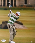 Nick Watney Signed 8 x 10 Photo JSA