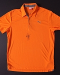 Rickie Fowler Signed Puma Golf Shirt    PSA/DNA