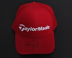 Jason Day  Signed Taylor Made Tour Hat Beckett Authentic