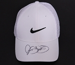Rory McIlroy Signed Nike Tour Hat   PSA/DNA
