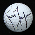 Jason Dufner Signed Titleist Pro V1  Ball  PSA/DNA