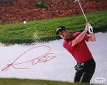 Ross Fisher  Signed 8 x 10 Photo JSA