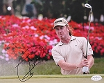 Miguel Jimenez Signed 8 x 10 Photo JSA