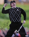 Rory McIlroy Signed 11 x 14 Photo PSA