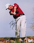 Ryan Palmer Signed 8 x 10 Photo JSA