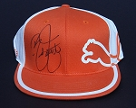 Rickie Fowler Signed Puma 210 Fitted Hat   PSA/DNA